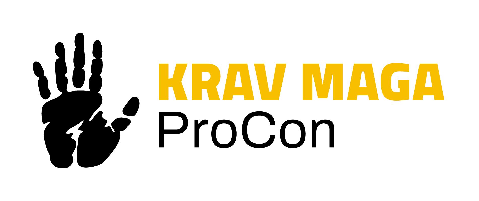 Marke2_kravmaga_procon_logo_pos_2_R
