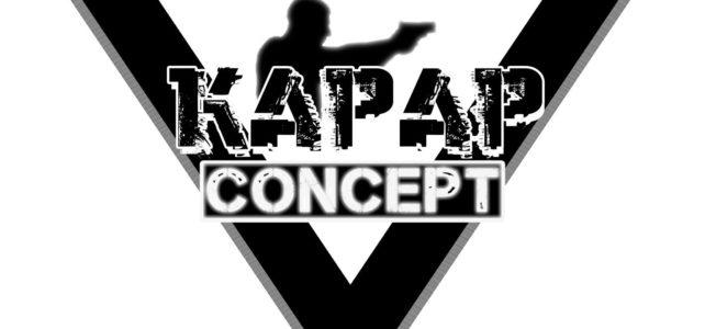 SAMI-X PRO (KAPAP Concept)  Int.  4-Tages-Intensivkurs (Einsteiger, Schüler und Instruktoren)