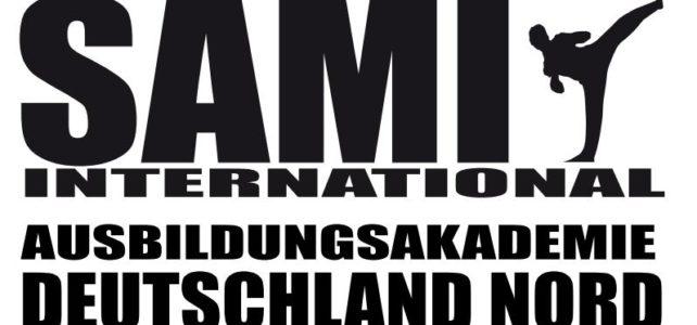 SAMI Combat Systems Instruktoren-Schulung